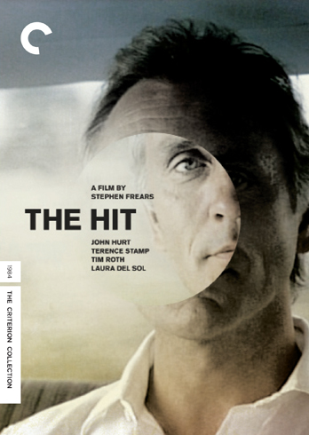 The DVD has commentary with Frears and co-stars John Hurt & Tim Roth.